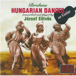 J. Brahms: Hungarian Dances