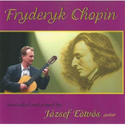 ​Fr. Chopin: Piano Works 1