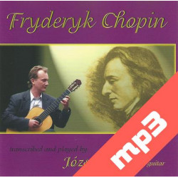 ​Fr. Chopin: Piano Works 1 - MP3