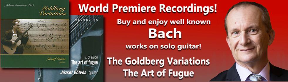 Bach CD