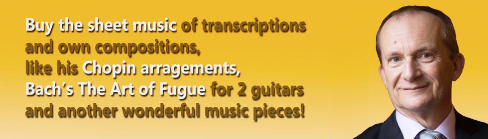 Transcriptions